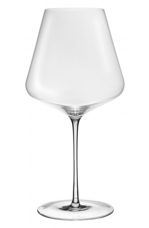 Lot de 6 verres F. Sommier Ariane 85
