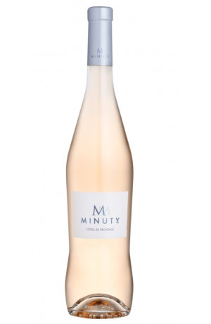 Provence M de Minuty rosé