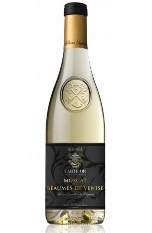Muscat de Beaumes-de-Venise Carte d'Or Rhonea