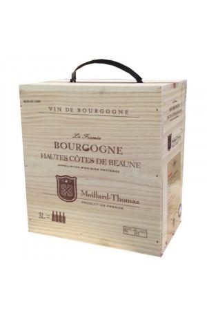 Hautes Côtes de Beaune Bib 3L Moillard