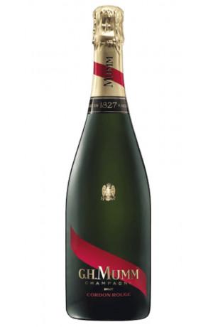 Champagne Mumm Brut Cordon Rouge