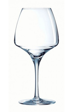 Lot de 6 verres Open Up Pro Tasting 32cl