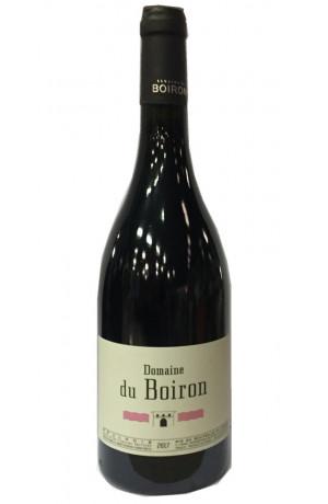 Domaine du Boiron AOC Brulhois Philippe et Francis Cabrel