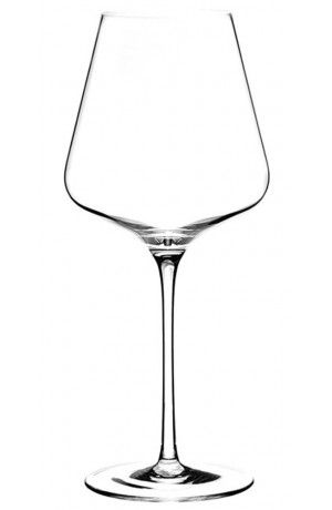 Lot de 6 verres F.Sommier Hadrien 46cl