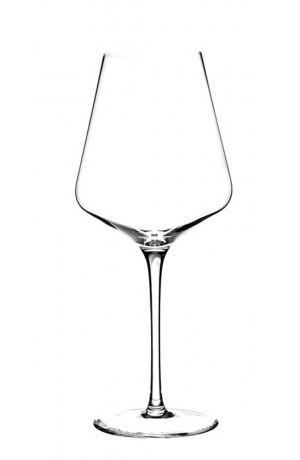 Lot de 6 verres F. Sommier Clément 36cl