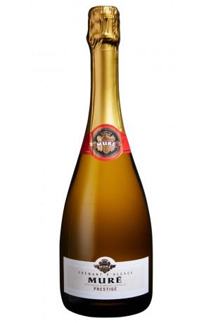 """Crémant d'Alsace """"Prestige"""" Maison René Muré"""
