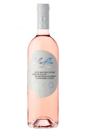 Le Rosé Bleu Provence Maîtres Vignerons