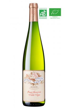 Pinot Auxerrois Vieille Vigne Domaine Schoech