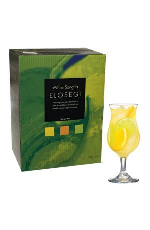 Sangria Blanche Elosegi Bib 3L