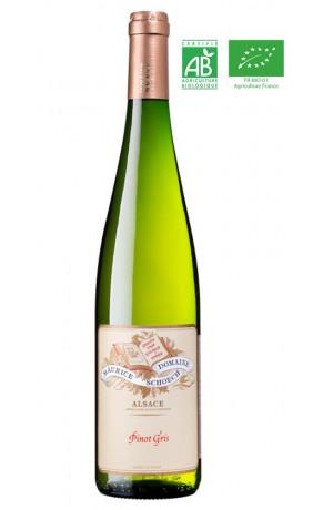 Pinot Gris Domaine Schoech