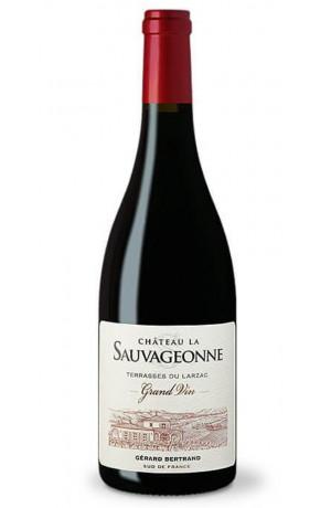 Château La Sauvageonne Grand vin