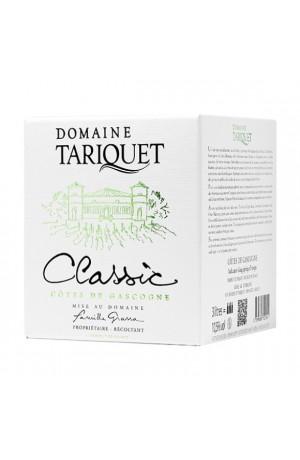 Bib Domaine Tariquet Classic 3L