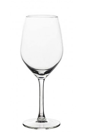 Lot de 6 verres à vin rouge - Vitus 36 cl