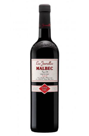 Malbec Les Jamelles