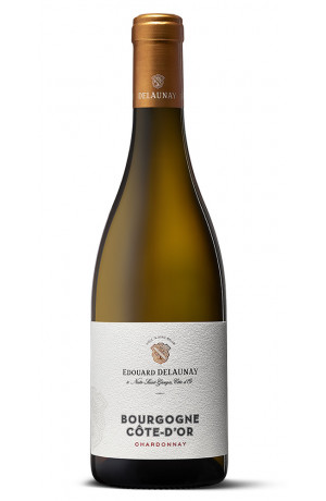 Côte d'Or Chardonnay Edouard Delaunay