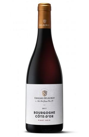 Côte d'Or Pinot noir Edouard Delaunay