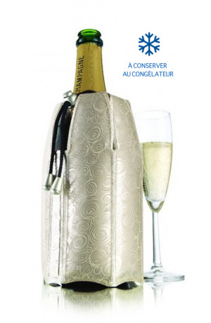 Rapid ice Champagne VACUVIN