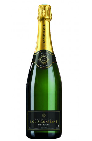Champagne Brut Louis Constant