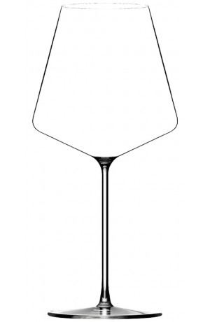 Lot de 6 verres F. Sommier Ariane 72 cl Ultralight