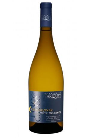 Chardonnay Tête de Cuvée Domaine Tariquet