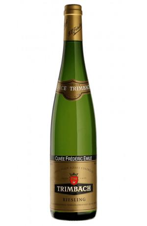"""Riesling """"Cuvée Frédéric Emile"""" Maison Trimbach"""